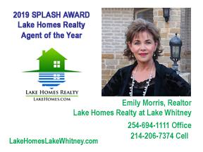 Emily Morris, Realtor