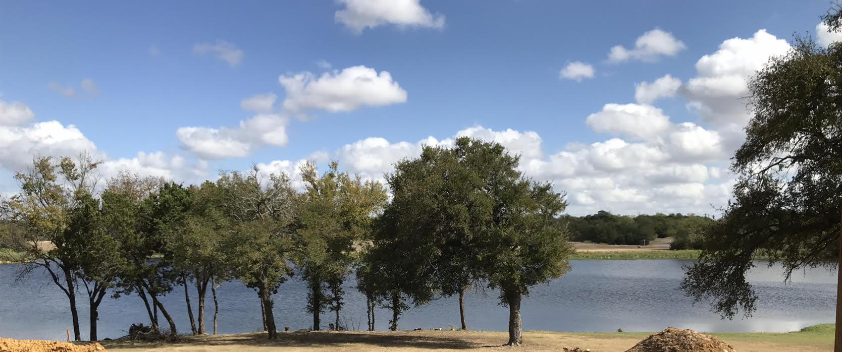 North Lake in White Bluff Resort